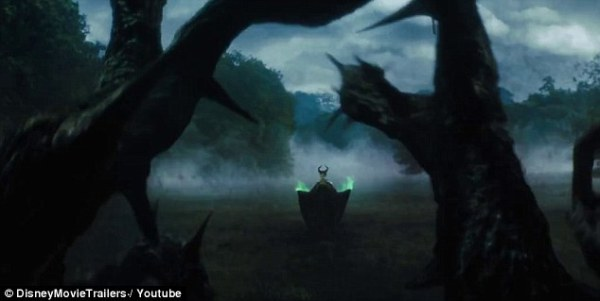 Maleficent screen capture