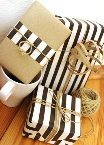 kraft and stripes