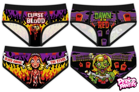 period panties by Harebrained Inc 3