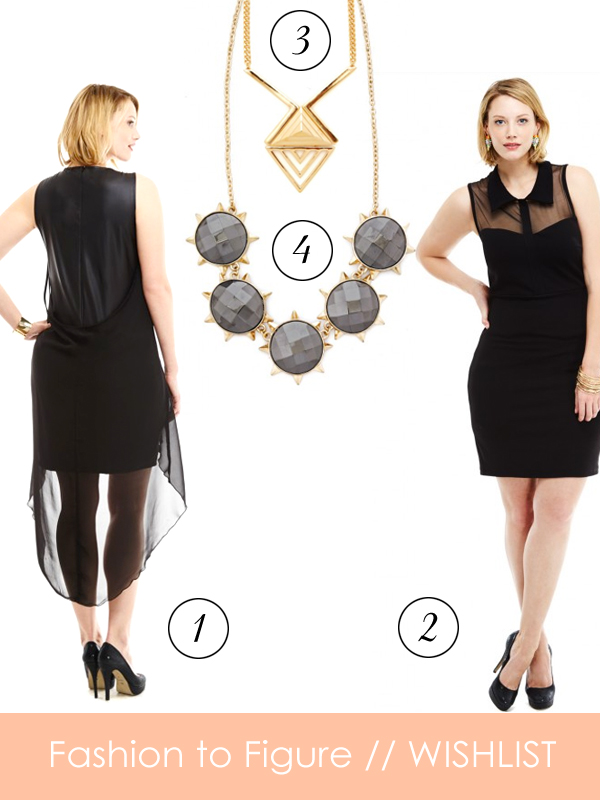 fashion to figure // wishlist // margotmeanie.com