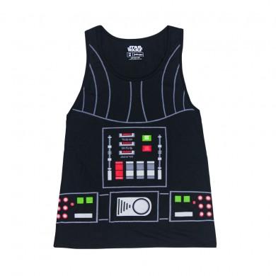 I Am Vader Tank //  We Love Fine // margotmeanie.com
