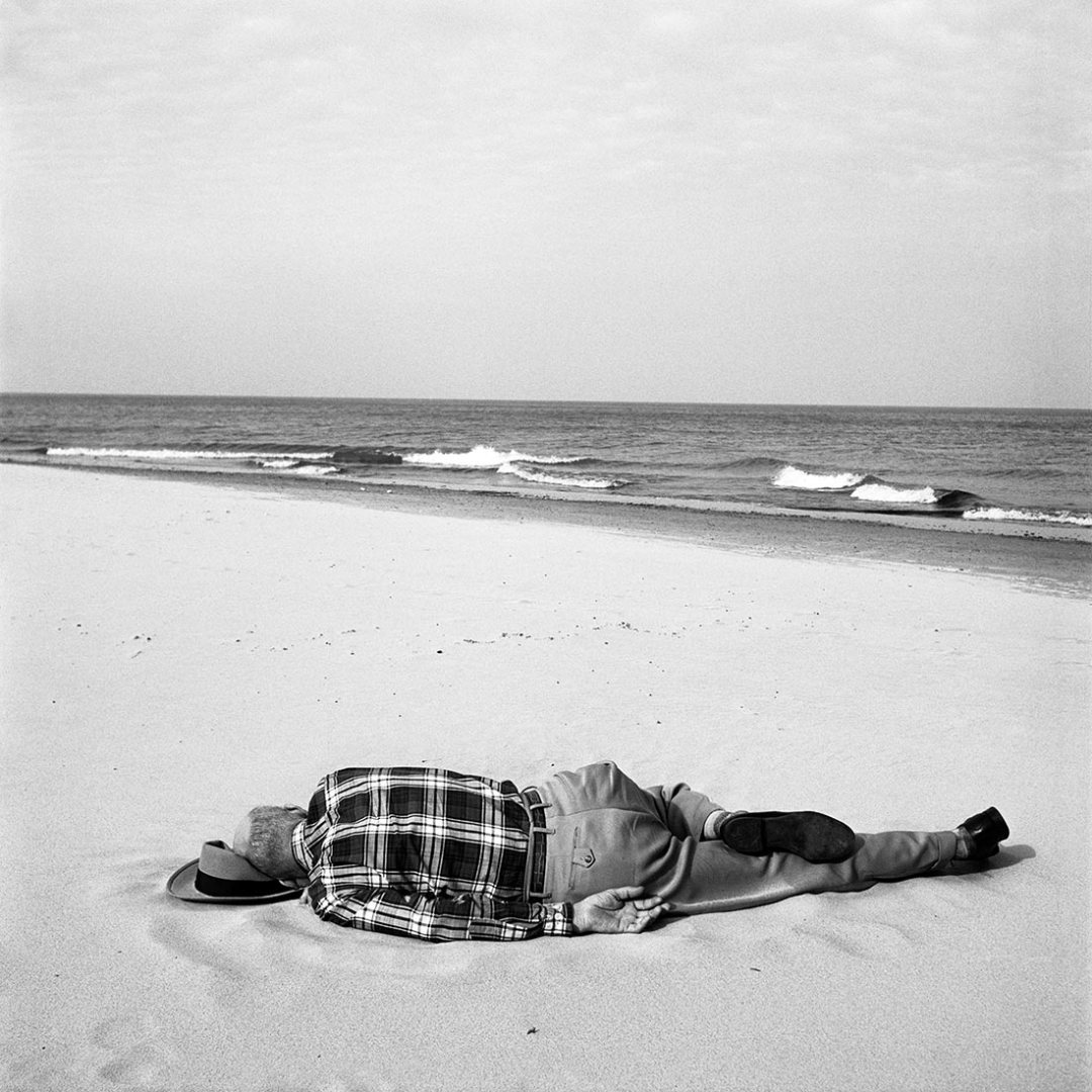 Vivian Maier, August 22, 1956. Chicago, IL