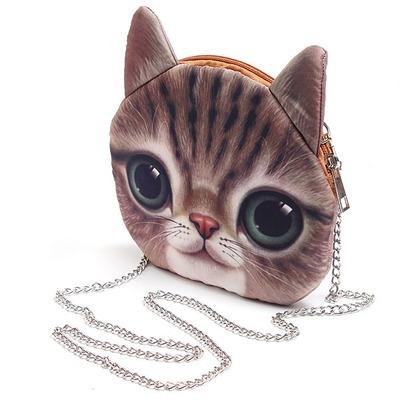 // kittyland paradise // catbag