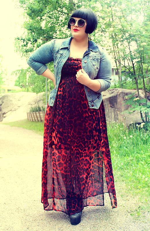 Mila from lookbook // friday i'm in love #24 // margotmeanie.com