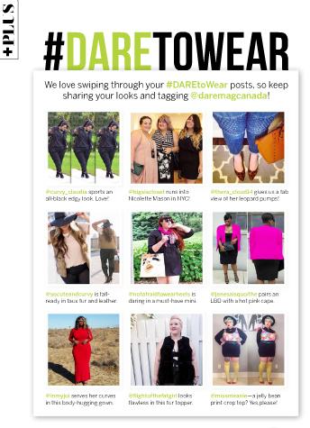 DARE Magazine DARE Magazine Fall 2014