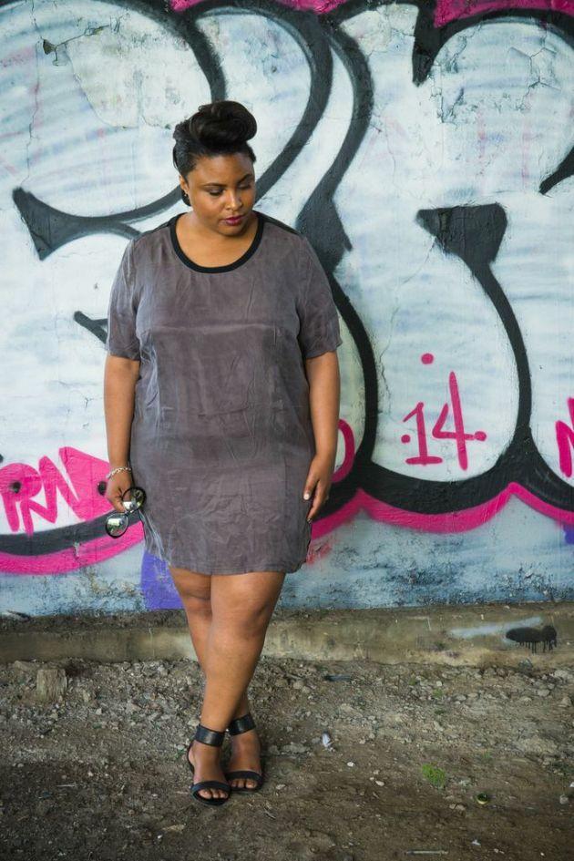 Aisha of Fat in the City // friday i'm in love #30 // margotmeanie.com