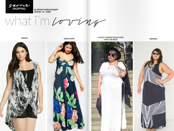 ISSUU Skorch Summer June July by SKORCH MAGAZINE margotmeanie feature