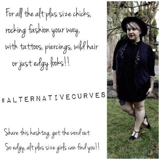 #alternativecurves // margot meanie