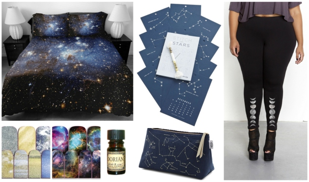 holiday wishlist : for star gazers  // margotmeanie.com