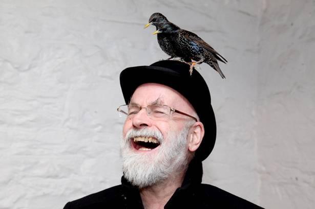 I Shall Wear Midnight | A Tribute to Terry Pratchett