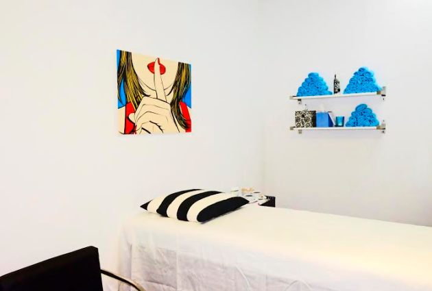The Body Politik a body positive wax bar located in Vancouver BC
