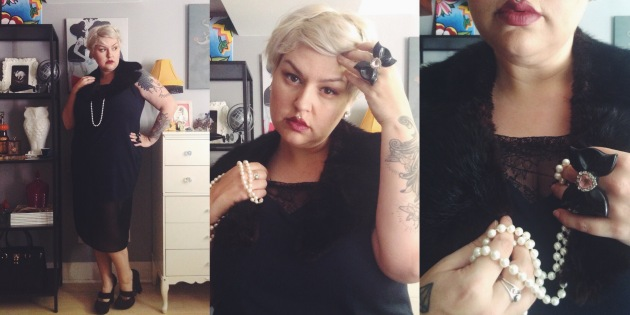 "alter ego ""the flapper"" 